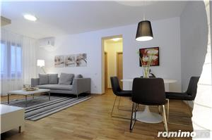 apartament 3 camere modern mobilat baneasa zona zoo - imagine 1