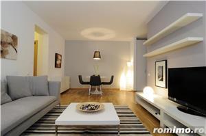 apartament 3 camere modern mobilat baneasa zona zoo - imagine 2