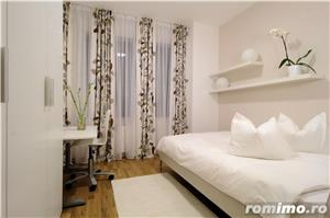 apartament 3 camere modern mobilat baneasa zona zoo - imagine 5
