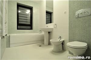 apartament 3 camere modern mobilat baneasa zona zoo - imagine 8