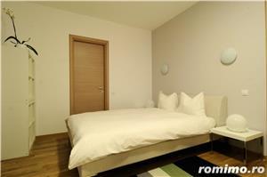apartament 3 camere modern mobilat baneasa zona zoo - imagine 7