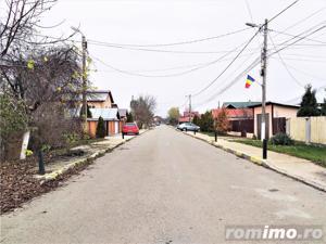 Apartament cu 3 camere in Vila - Strada Vasile Voiculescu | Buftea - imagine 20