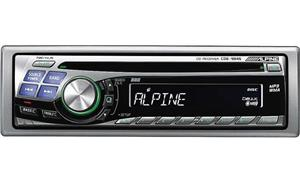 Vand sistem audio Alpine - imagine 3