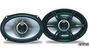 Vand sistem audio Alpine - imagine 1
