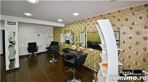 Baneasa - Apicultorilor, salon de infrumusetare mobilat - imagine 2