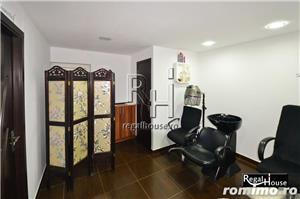 Baneasa - Apicultorilor, salon de infrumusetare mobilat - imagine 5