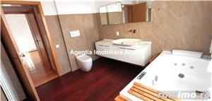 Ap. 3 camere in Deva, zona Lido, 130 mp, mobilat si utilat! - imagine 8