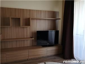Etaj 1, complet mobilat si utilat, bloc nou, clima, centrala proprie! - imagine 3