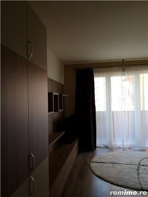 Etaj 1, complet mobilat si utilat, bloc nou, clima, centrala proprie! - imagine 2