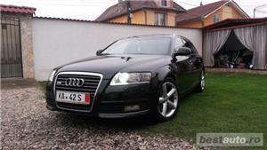 Audi A6 S-line 2.0 Tdi Euro 5 - imagine 5
