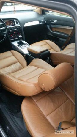Audi A6 S-line 2.0 Tdi Euro 5 - imagine 4