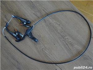 AVID SINGLE DIGIT 7 Frână de Bicicletă BMX Mountainbike - imagine 2