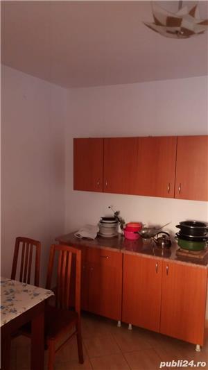 Revelion la Sovata Casa 5 camere 10-16 locuri, 2 bai, living, bucatarie, curte  - imagine 3