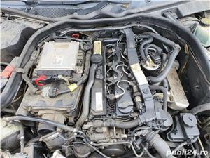 Dezmembrez MERCEDES E200 W212  2.2 CDI 2010 - imagine 7