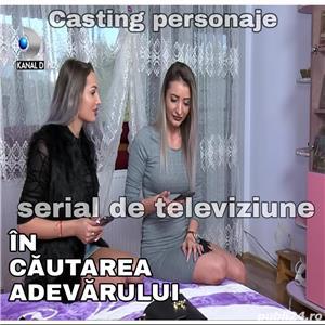 Persoane fara experienta -serial tv - imagine 1