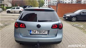 Vw Passat 2.0 TDI-140 c.p. Euro 5  - imagine 6