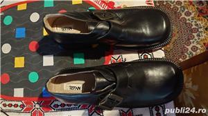 Vand pantofi piele - imagine 3