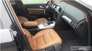 Audi A6 S-line 2.0 Tdi Euro 5 - imagine 8