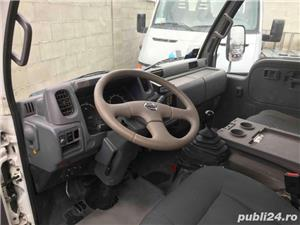 Nissan Cabstar - imagine 9
