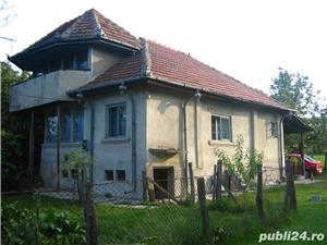 Vand casa in Murgilesti, Gorj - imagine 5