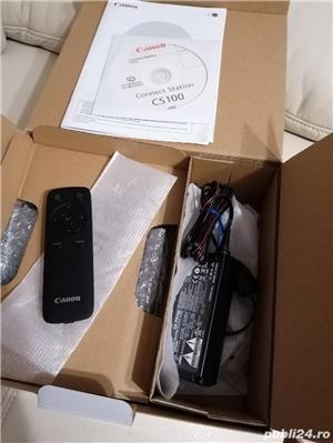 Canon station CS100 la cutie cu garantie - imagine 4