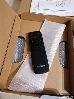 Canon station CS100 la cutie cu garantie - imagine 3