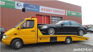Tractari/Transport Auto Iasi-Bucuresti-Iasi 0753 800 900 - imagine 1