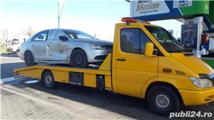 Tractari/Transport Auto Iasi-Bucuresti-Iasi 0753 800 900 - imagine 3