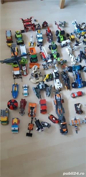 Lego,diverse,figurine - imagine 1