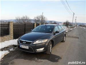 vand use completa ford mondeo mk4 - imagine 3