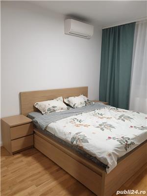 Apartament 2 camere-LUX-New Town Residence-Loc Parcare-Bloc 2018 - imagine 4