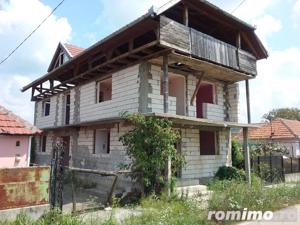 Casa si teren in Tagadau, Arad - imagine 1