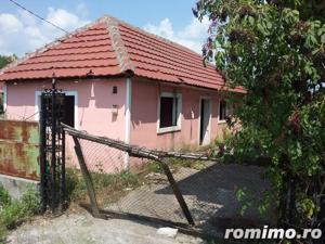 Casa si teren in Tagadau, Arad - imagine 3