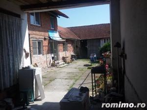 Casa si teren in Sat Sustiu, Comuna Lunca, Judetul Bihor - imagine 3