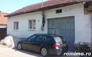 Casa si teren in Sat Sustiu, Comuna Lunca, Judetul Bihor - imagine 4