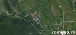 Casa si teren in Sat Sustiu, Comuna Lunca, Judetul Bihor - imagine 8