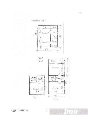 Casa si teren in Sat Sustiu, Comuna Lunca, Judetul Bihor - imagine 9
