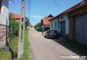 Casa si teren in Sat Sustiu, Comuna Lunca, Judetul Bihor - imagine 1