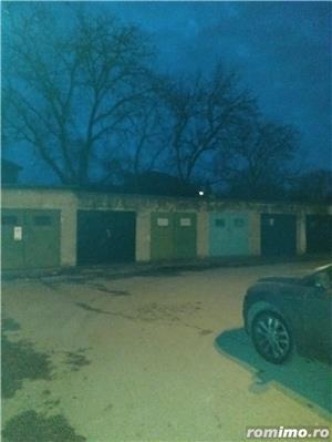 Popa Sapca-Iulius Town-Medicina, 2 camere dec.+garaj,boxa - imagine 9