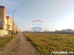 Teren intravilan 10586 mp.la DN76/E79,Sanmartin / Bulevardul Felix - imagine 5