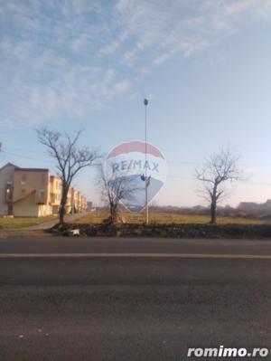 Teren intravilan 10586 mp.la DN76/E79,Sanmartin / Bulevardul Felix - imagine 3
