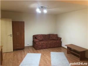 Închiriez apartament cu o camerā str. Lunei zonā centralā - imagine 8
