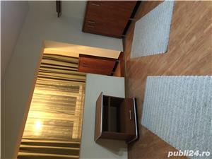 Închiriez apartament cu o camerā str. Lunei zonā centralā - imagine 6