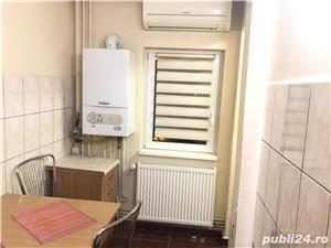 Închiriez apartament cu o camerā str. Lunei zonā centralā - imagine 7