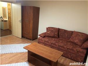 Închiriez apartament cu o camerā str. Lunei zonā centralā - imagine 9