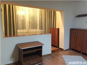 Închiriez apartament cu o camerā str. Lunei zonā centralā - imagine 4