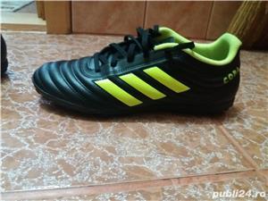 Papuci fotbal  - imagine 3