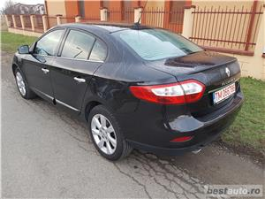 Renault Fluence - imagine 4