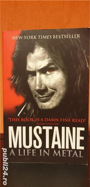 Mustaine: A Life in Metal - imagine 1