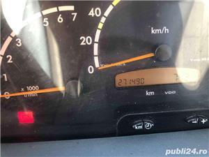 Mercedes Sprinter - imagine 4